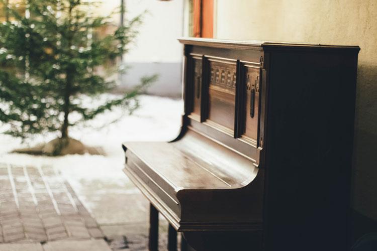 Piano de Pared: Todo lo que necesitas saber