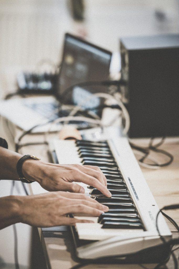 piano digital precio
