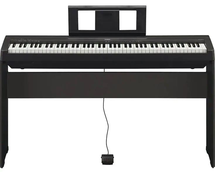 piano digital yamaha p45 opiniones