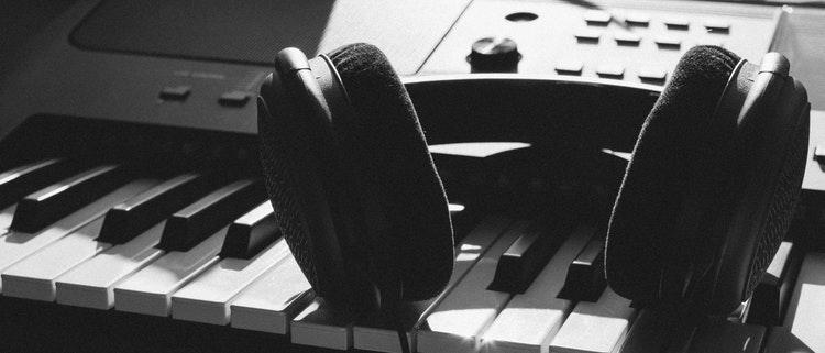 Piano digital: ¿qué es y cuál comprar?