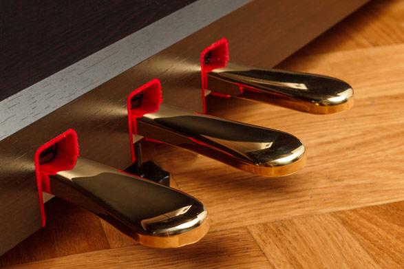 Pedales para piano digital: listado de pedales para piano eléctrico